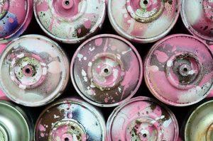 bombes-peinture